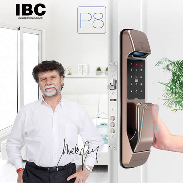 IBC Đẳng Cấp Bền Bỉ