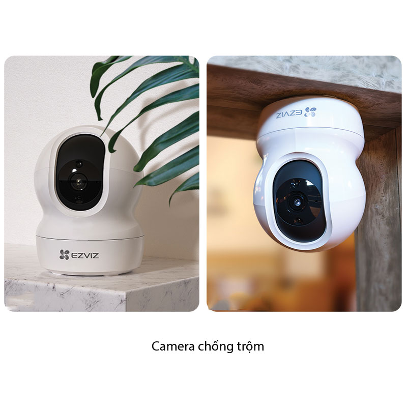 Camera chống trộm