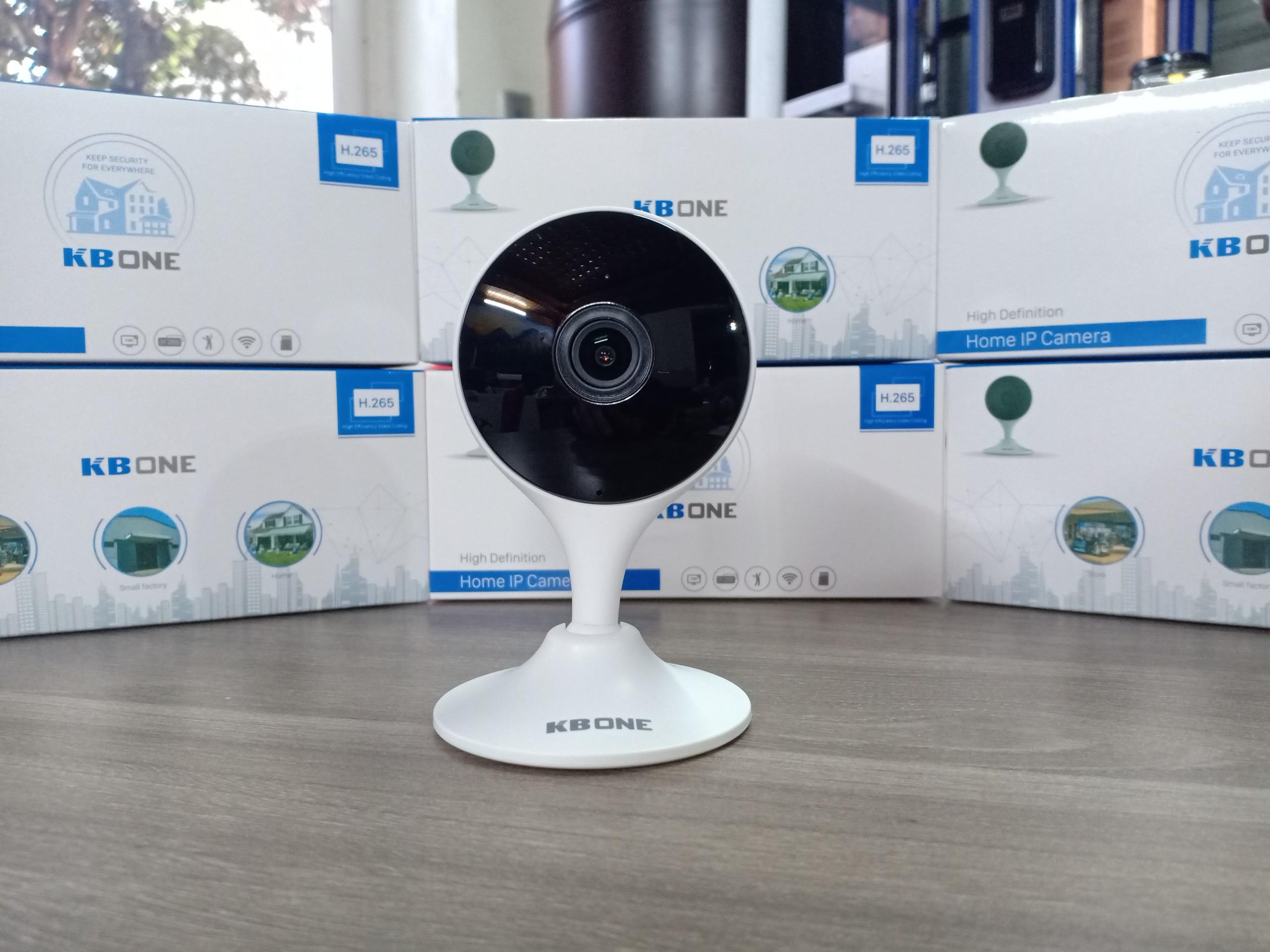 Camera Bảo vệ gia đình tài sản